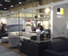"""Lyra group"" will participate in furniture fairs in Vejle and Brussels"