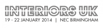 MEET US AT 'INTERIORS 2014' Birmingham NEC